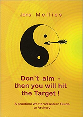 Don't aim – then you will hit the Target