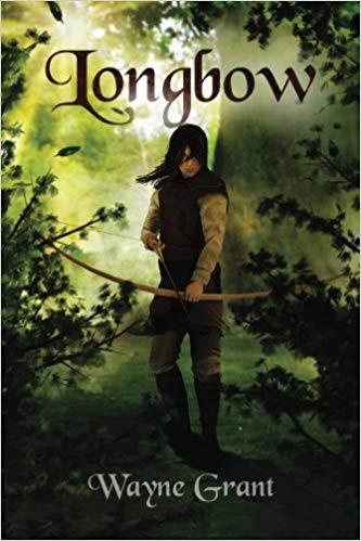 Longbow: Volume 1