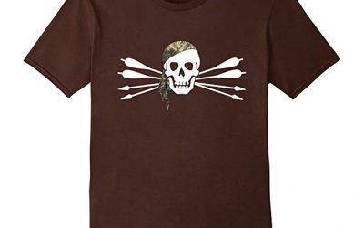 Pirate Archer ~ T-Shirt
