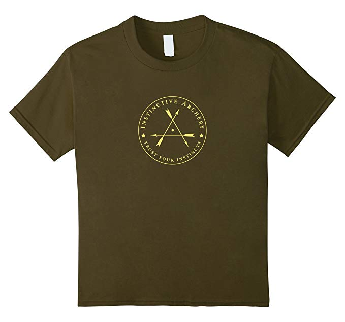 Official Gold Patch Tshirt & more