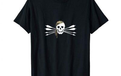 Pirate Archer ~ T-Shirt