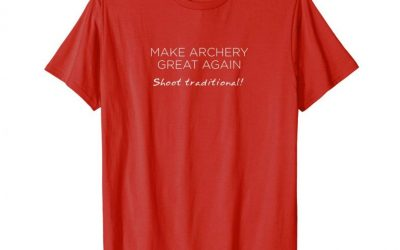 Make archery great again