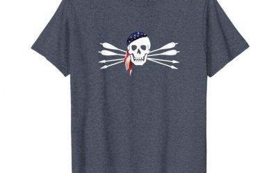 American Pirate Archer